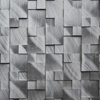 aluminum alloy metal 3D mosaic tiles HMM1004 for backsplash kitchen wall sticker bathroom floor tile free shipping