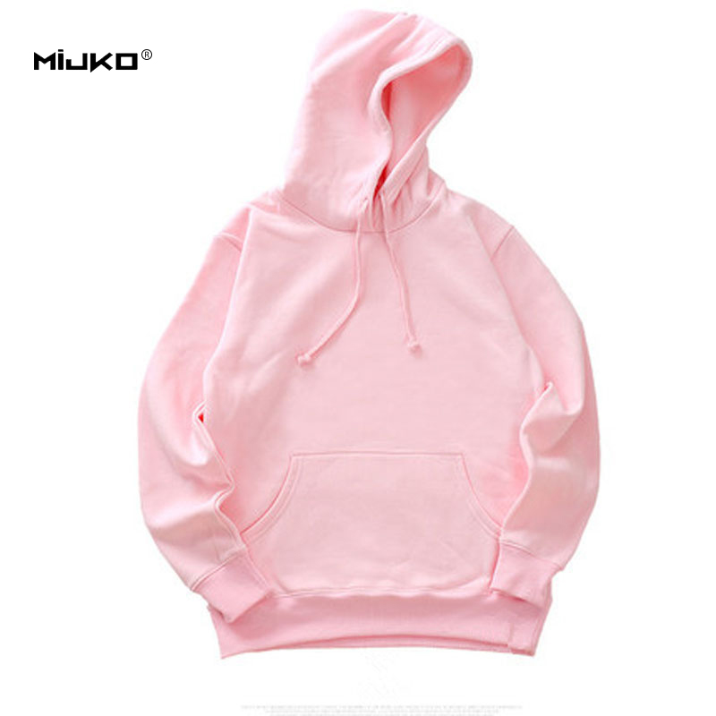 Compare Prices on Pink Hoodies Mens- Online Shopping/Buy Low Price ...