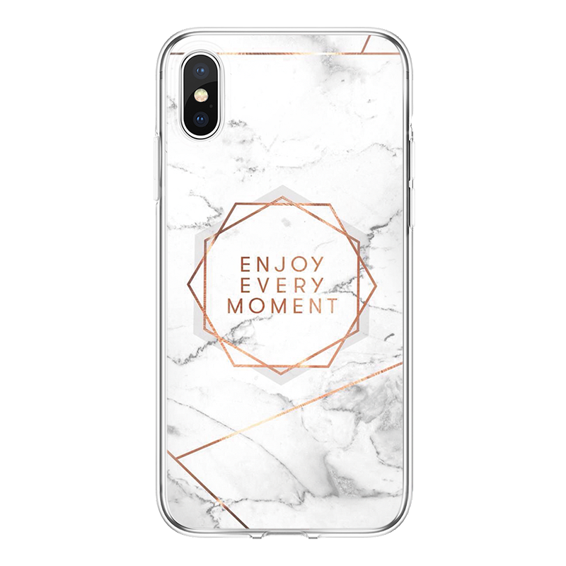 Boss Cover For Iphone X 6 6s S 7 8 Plus Fundas For Iphone 4 4s 5 5s