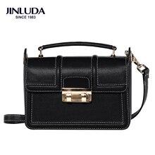 Brand Small Shoulder Crossbody Bags Handbags Women Famous Women Messenger Bags Belt  Lock Purse Crossbody Designer Sac a Main