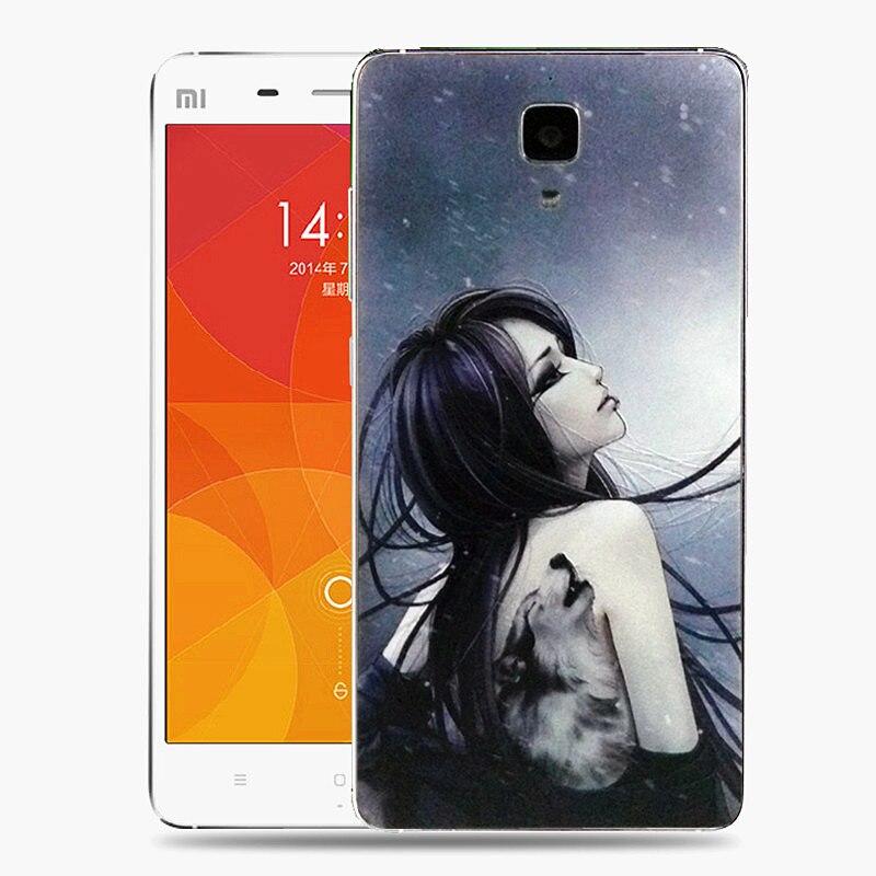 Xiaomi mi4- ի բնօրինակ ծածկույթի համար Xiaomi - Բջջային հեռախոսի պարագաներ և պահեստամասեր - Լուսանկար 6