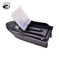 Оптовая цена используется для линии rc Рыбалка 5 компл. Jabo 2CG средний модель с gps Sonar приманки лодка