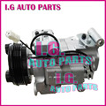 AIR CONDITIONING COMPRESSOR FOR CAR MAZDA 3 2.0L 2.3L 2004 2005 2006 2007 2008 2009 H12A1Ah4DX H12A1AJ4EX