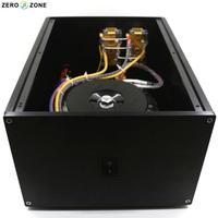 PT 1000 кольцо сбалансированный изолированный источника питания 1000 Вт HiFi Звук мощности процессора мягкий старт