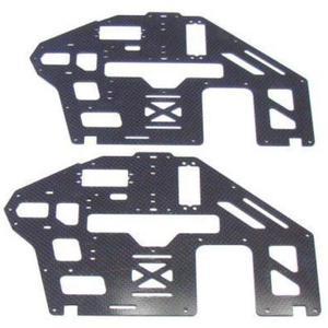 RCMOY CF Main body Frame/1.6mm