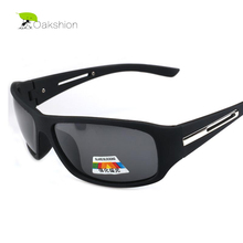 Black Polarized Sunglasses Men Sport Eyewear Outdoor Travel Sun Glasses for Women Driving Fishing Goggles Oculos Gafas De Sol