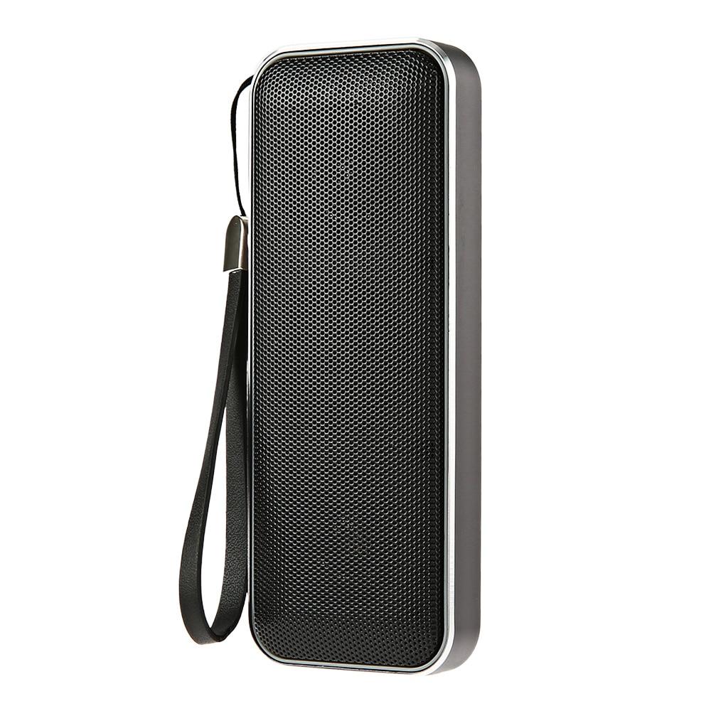 AEC BT 202 Portable Bluetooth Speaker Mini Wireless Speaker Noise Cancelling Loudspeaker Built