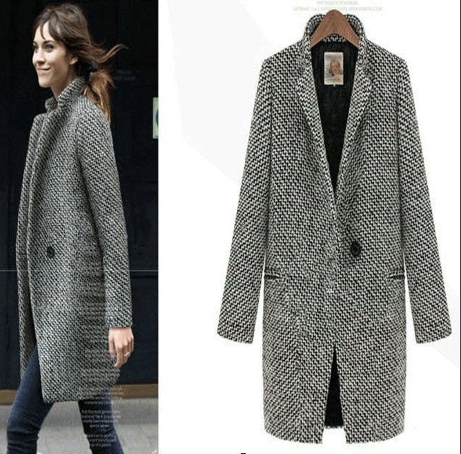 Womens Wool Coats Sale Photo Album - Reikian
