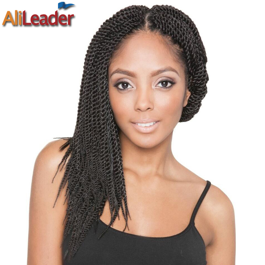 Crochet Braids Lengths : on Short Braids Styles- Online Shopping/Buy Low Price Short Braids ...
