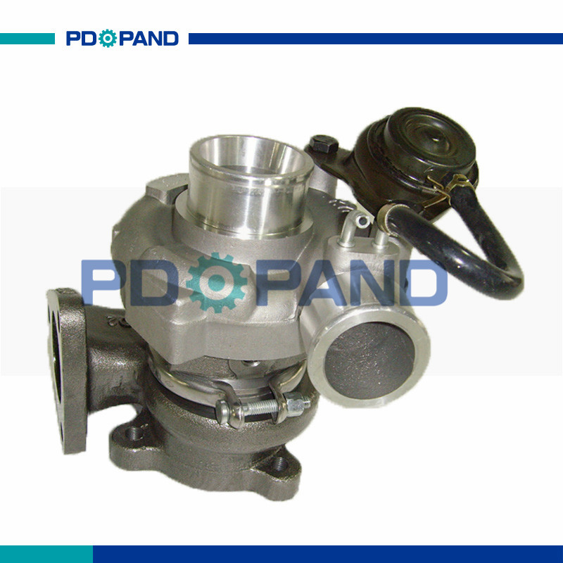 Image 2 - diesel engine turbo TF035supercharger compressor 49135 04211 for Mitsubishi Delica Montero L200 L300 Galloper Pajero 4D56 2.5compressor dieselcompressor turbocompressor diesel engine -