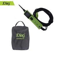 5Pcs Power Probe JDiag BT 100 Battery Tester BT 100 With Automotive Tools Auto Voltage Vgate
