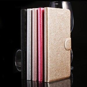 Flip case for ALCATEL U5 3G 4047D U5 HD 5047D X1 7053D Shine Lite 5080X 5 5086A Y D fundas wallet style protective capa card(China)
