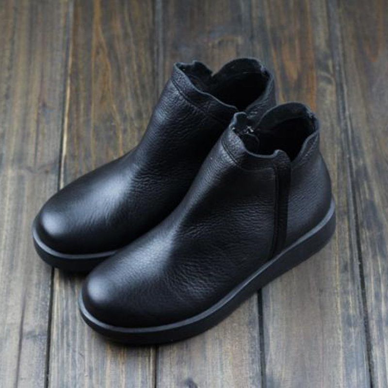 Landau shoes without latex