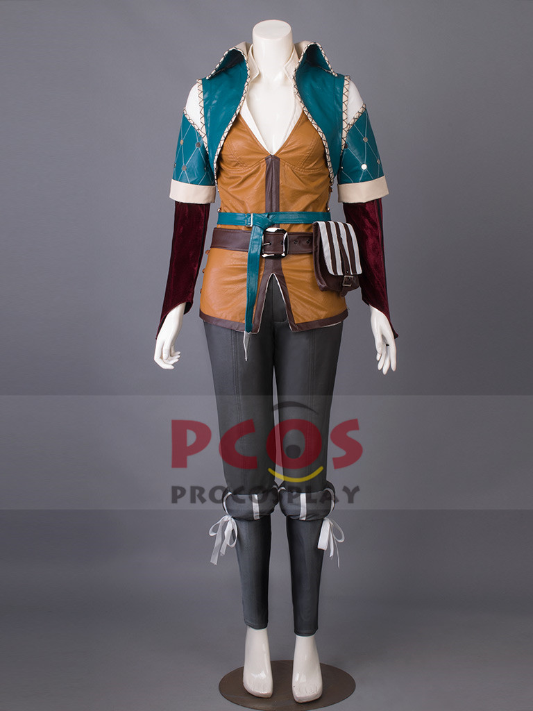 Popular The Witcher Costume-Buy Cheap The Witcher Costume lots ...