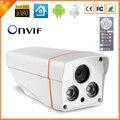 Motorizado Cámara CCTV Bala impermeable Al Aire Libre 2.8-12 MM Lente Auto Zoom 4X IP Cámara 1/3 ''AR0130 960 P 1/2. 9''SONY IMX322 1080 P
