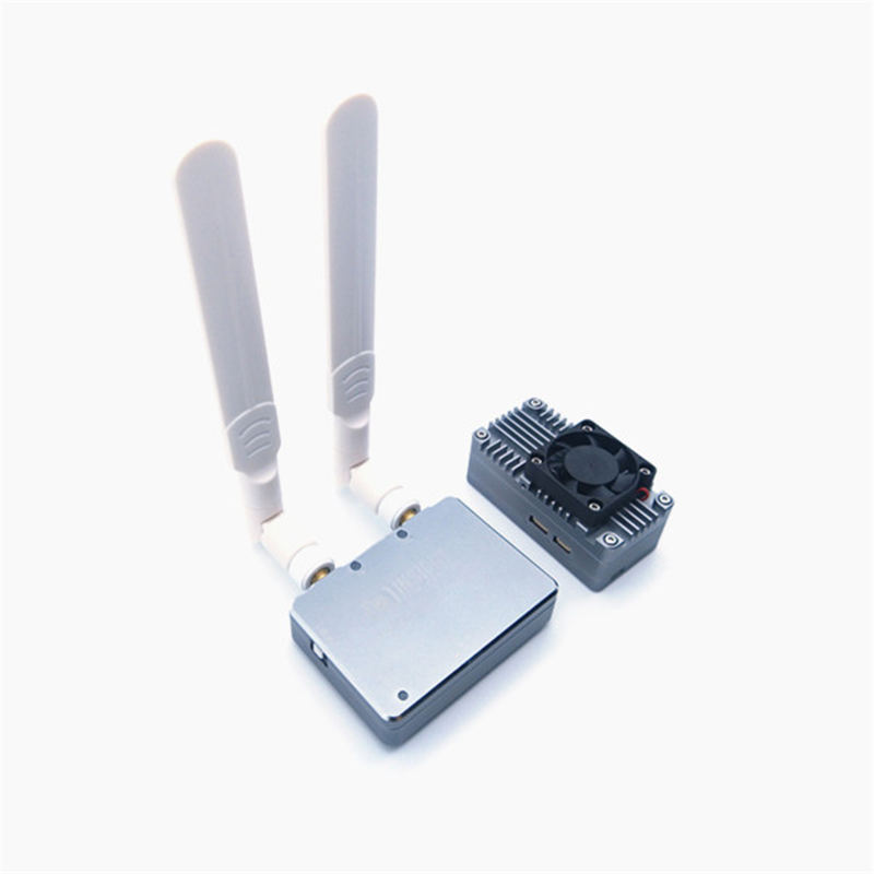 5G 100mW / 200mW 1080P Full HD HDMI Digital FPV Wireless Video Transmitter TX Receiver RX Combo w/ OSD For RC Models Spare Part fpv mini 5 8g 150ch mini fpv receiver uvc video downlink otg vr android phone tablet pc fpv mobile phone display receiver
