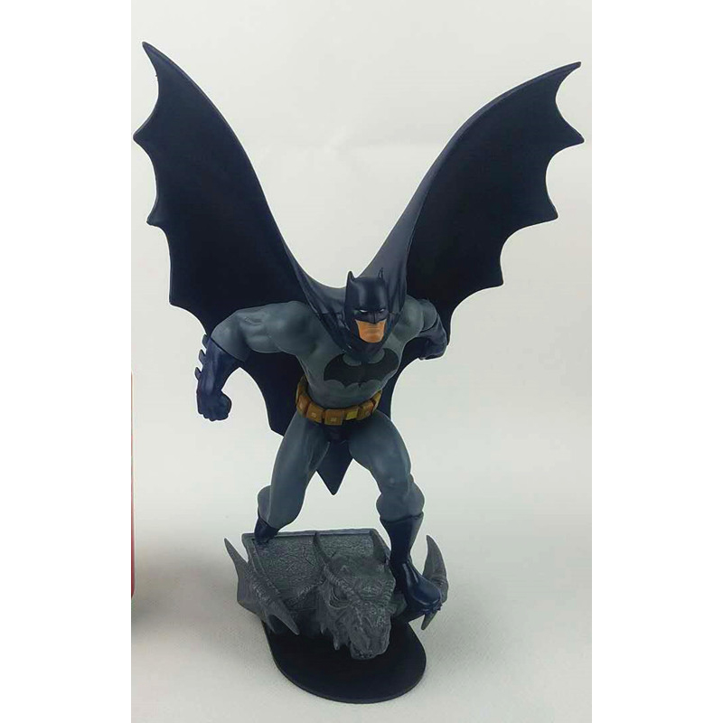 DC Comics Superhero Batman The Dark Knight Rises Action Figure Toy | 8″ 20cm