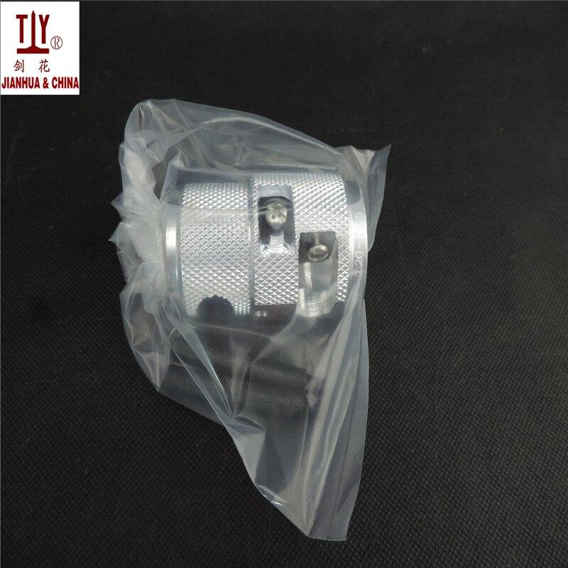 Coltello per scuoiare alesatore a mano in tubo di plastica in - Macchine utensili e accessori - Fotografia 6