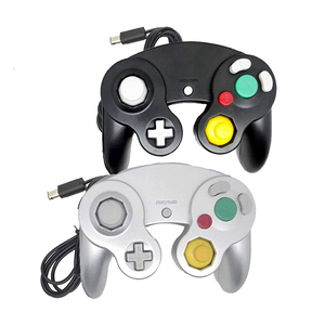 Image 4 - For Gamecube For NGC Controller GC Port PC USB Wired Gamepad Joypad Joystick For Nintendo For MAC Computer