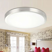 LED ceiling lights Dia 350mm 220V 230V 240V 16W 36W 45W Led Lamp  Modern Led Ceiling Lights For Living Room Support