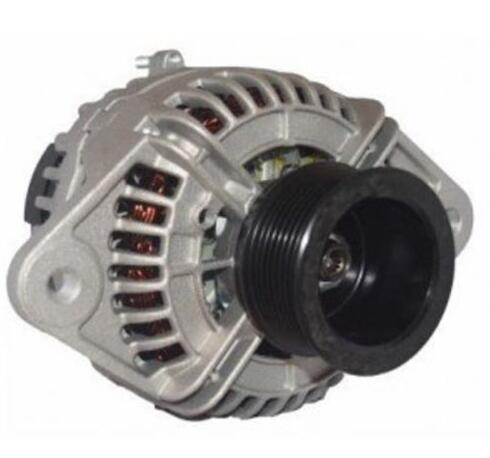 NEW 24V 110A ALTERNATOR 0124655019 0124655012 CA1883IR FOR Volvo LKW FH FM