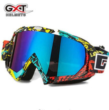 New Motocross Glasses Moto Helmet Biker Ski Motorbike MX Dirt Bike DH Downhill Eyewear Windproof Motorcycle Goggles