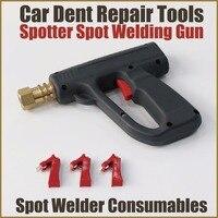 Spotter Deluxe Stud Welder Kit Accessories WG 002