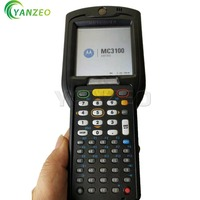 MC3190 GI4H04E0A For Motorola Symbol MC3190 2D Laser 48 Key Barcode Scanner Keypad Data Terminal Collector Win CE 6.0