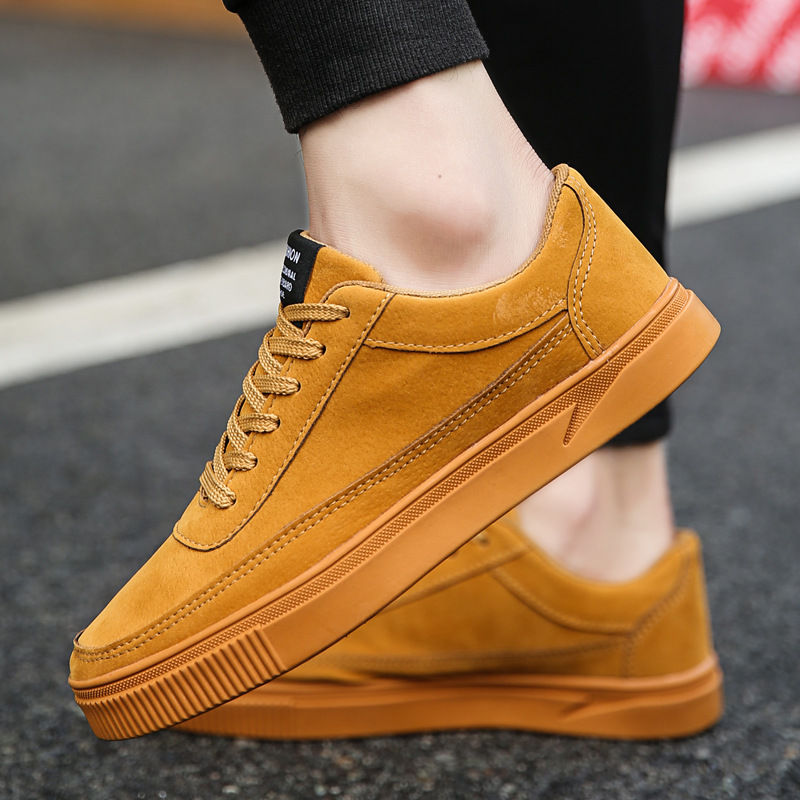 Hot Mens Flat Non-slip Running Shoes Outdoor Sneakers Camping Jogging Zapatillas Hombre Deportiva Sport Shoes Men Athletic