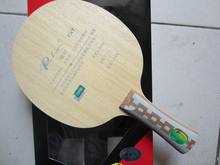 Palio lame originale de tennis de table, 3 bois + 2 en carbone, meilleure lame légère de tennis de table, raquette, sport