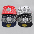 New Fashion Children Snapback Caps Kids seball Cap Flat Along Hat Premier Hip-Hop Cap Gorras Planas Bone Kids Hats