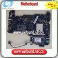 100% de trabajo placa madre del ordenador portátil para toshiba l675d k000104010 la-6054p series mainboard, tablero de sistema