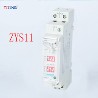 ZYS11 delay relay trigger delay time relay AC / DC24 ~ 220V