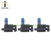 3PCS CHKK-CHKK Car Accessory Ignition Coil 90919-02216 for Lexus 98-05 GS300 IS300 SC300 Toyota 98 Supra 3.0L