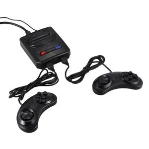Image 2 - Powkiddy Hd Hdmi 16 Bit Retro Classic คอนโซลวิดีโอเกมสำหรับ Sega คอนโซล Pal/Ntsc สนับสนุนมีตลับหมึกทีวี 4K Us