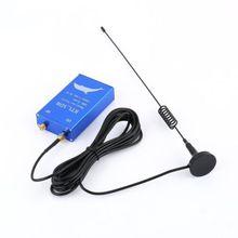 RTL2832U + R820T2 100 125khz の 1.7 2.4ghz の Uhf 帯 VHF HF RTL。SDR USB チューナー受信機 AM FM ラジオ