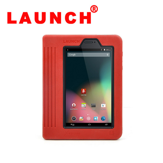 Original Launch X431 Pro Diagnostic Tool Global Version Update Online Launch X-431 pro Wifi/Bluetooth function Replace diagun 3