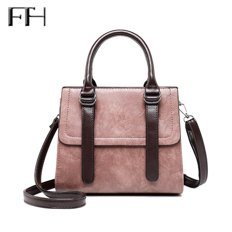 Vente chaude De Mode en cuir fourre-tout sacs pour femmes Femme élégante épaule sacs à main dames brève haut-poignée sling sacs facile correspondant