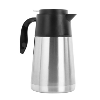 1.3L Car Electric Kettle Stainless Steel Auto Power Off Vehicle Electric Vehicular Kettle Large Capacity Thermal Kettle 12V/24V kettle