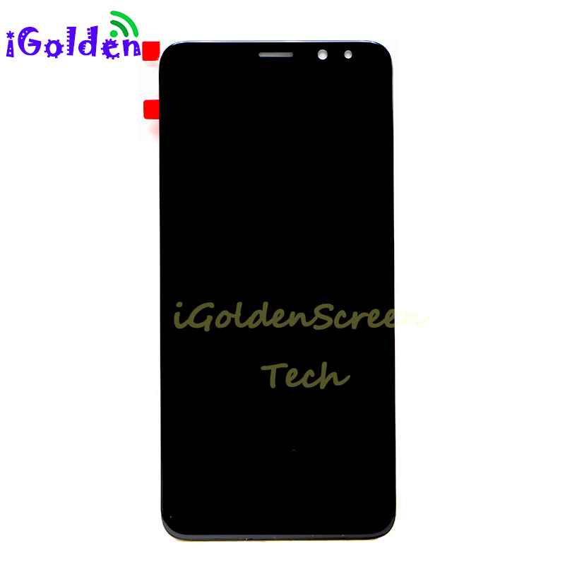 HTB1e0ELe XYBeNkHFrdq6AiuVXaF pantalla For Huawei Mate 10 Lite LCD Display Touch Screen Digitizer Screen Glass Panel Assembly with frame for Mate 10 Lite lcd