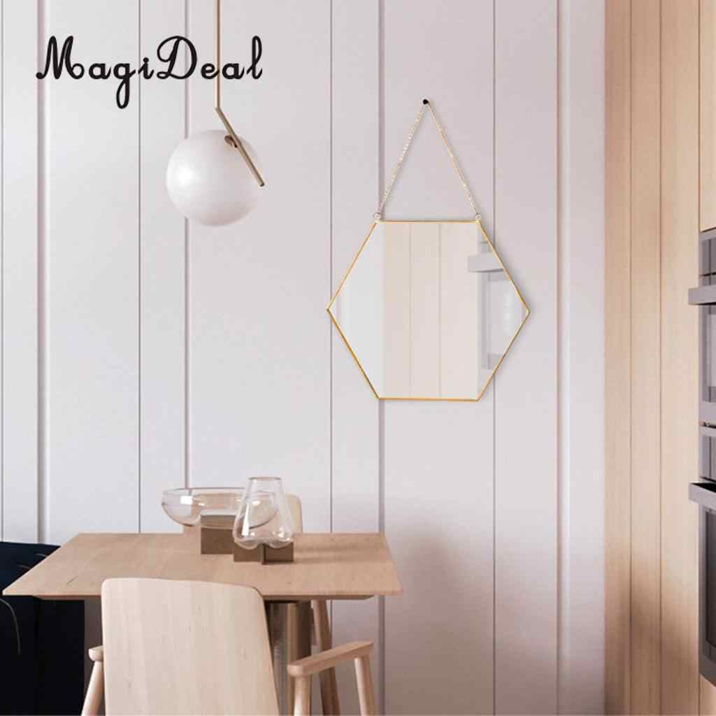 Girls Dressing Table Girls Dressing Room Makeup Mirror Hollywood Style Dressing Table Wall Mirror Diamond Shaped Glass Wall Decor Mirror