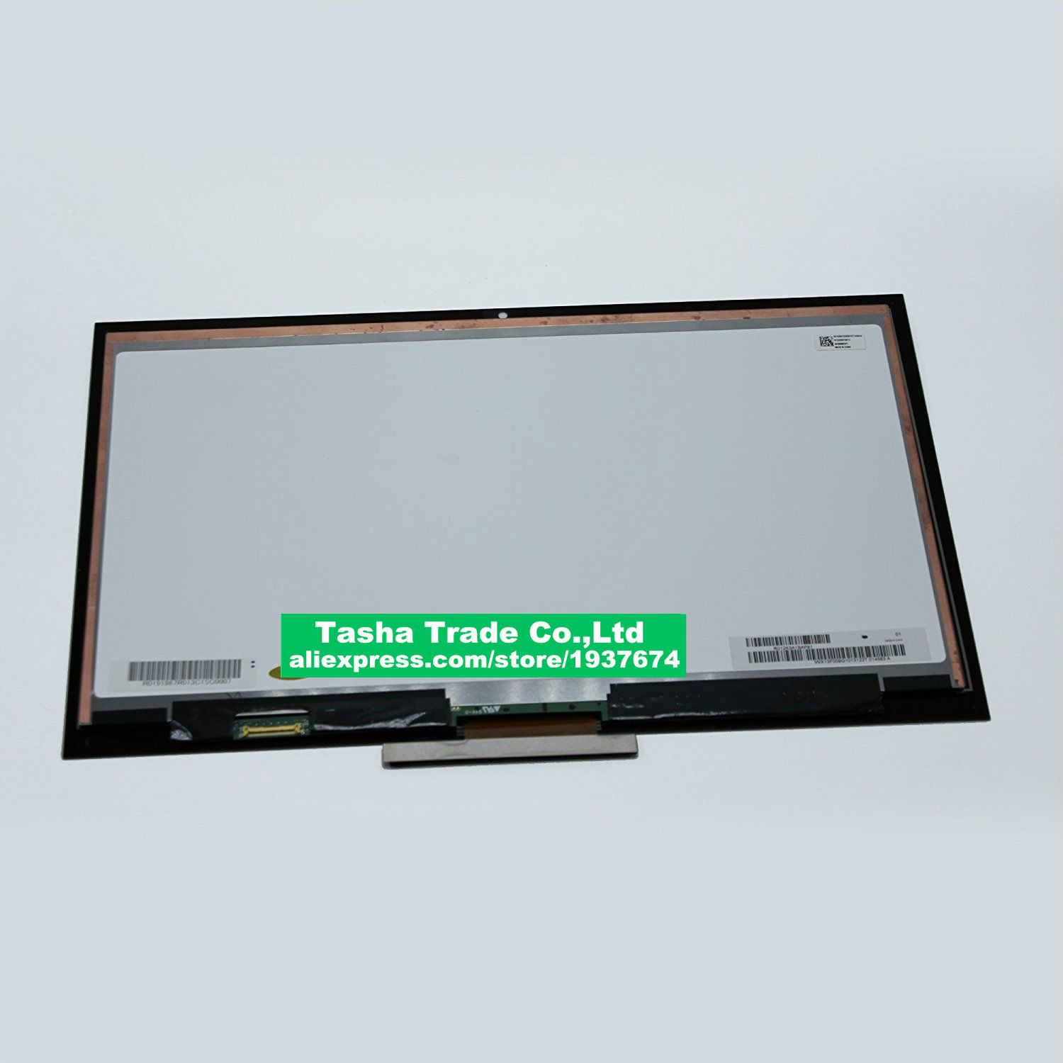 13.3 LCD LED Touch Screen Assembly For Sony Vaio Pro 13 SVP132 SVP 132 SVP132A1CW SVP132A1Cl new 11 6 for sony vaio pro 11 touch screen digitizer assembly lcd vvx11f009g10g00 1920 1080
