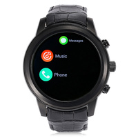 Original FINOW X5 AIR 3G Smartwatch Phone 1 39 Inch Android 5 1 MTK6580 Quad Core