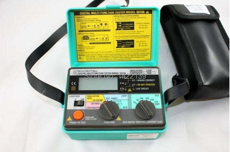 Online Buy Wholesale Kyoritsu Insulation Tester From China