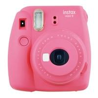 Fujifilm Instax Mini 9 Instant Film Camera for Polaroid Instant Photo Camera FilmPhoto Camerain 5 Colors instant photocamera