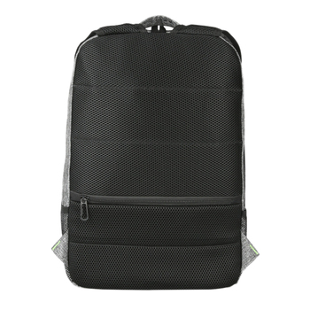 Solar Powered Backpack USB Charging  2