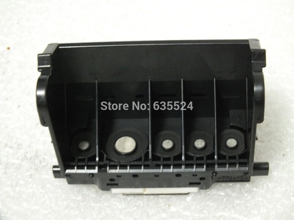 QY6-0075 Refurbished Printhead for Canon IP4500 IP5300 MP610 MP810 MX850 Printer Accessory only guarantee the quality of black qy6 0082 print head original refurbished for canon ip7220 ip7250 mg5420 mg5450 printer only guarantee the print quality of black