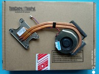 New Original for Lenovo ThinkPad T410 T410I CPU Cooling Heatsink Fan Integrated Graphic Thermal Laptop 45M2723 45N5907