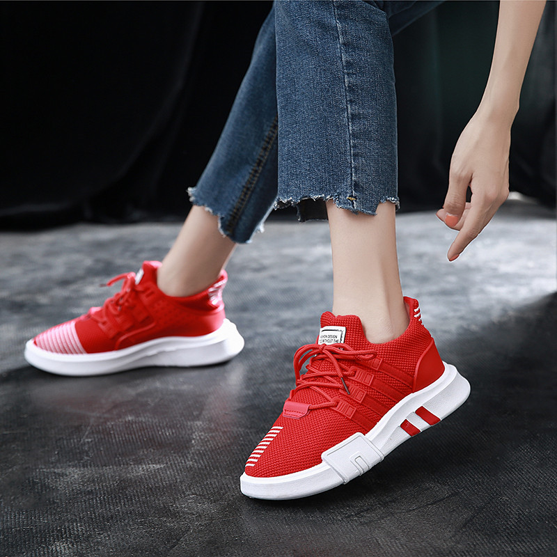 innovative design 6da95 68e77 US $18.99 5% OFF|Original Breathable Running Shoes Ultras Sport EQT Support  ADV W Women's Athletic Max Mesh Outdoor Walking Sneakers-in Running Shoes  ...