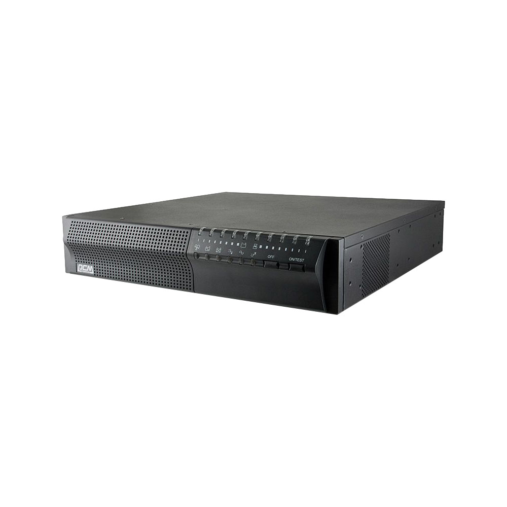 Uninterruptible power supply Powercom Smart King Pro + SPR-1000 Home Improvement Electrical Equipment & Supplies (UPS)